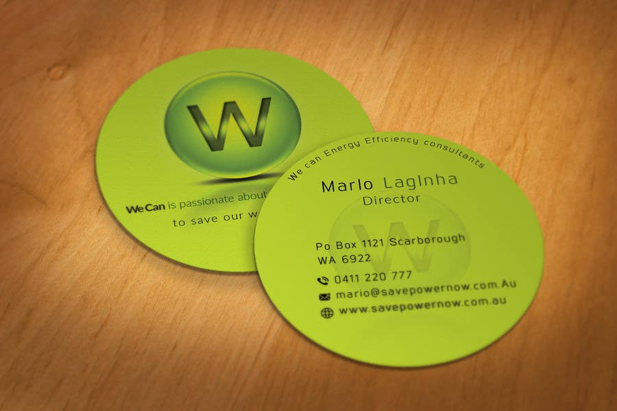 Entry #14 by mdahmed2549 for Design a Business Card and modify ...