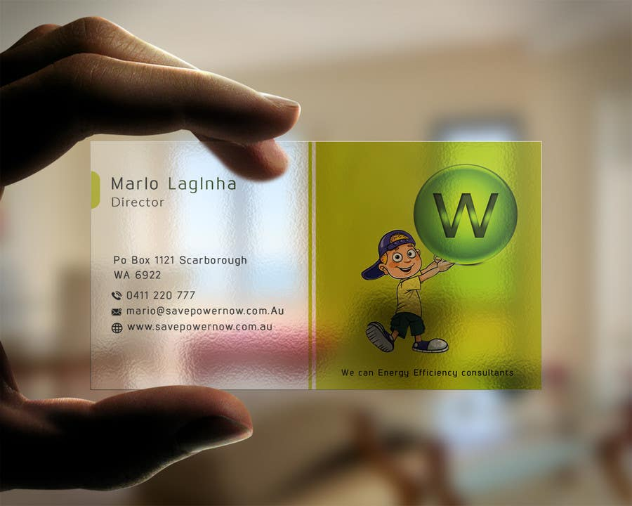 Entry #28 by mdahmed2549 for Design a Business Card and modify ...