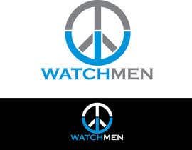 phoenix1691 tarafından Urgent logo/symbol design for Watchmen için no 90