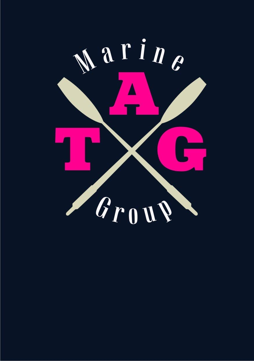 #48 for Logo Design for TAG Marine group by paramiginjr63