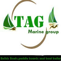 Konkurrenceindlæg #23 for Logo Design for TAG Marine group