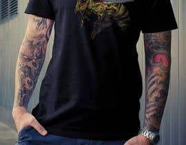 strokedink tarafından Design a T-Shirt için no 47