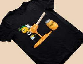 heshamsqrat2013 tarafından Design a T-Shirt için no 39