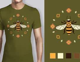 UsagiP tarafından Design a T-Shirt için no 41