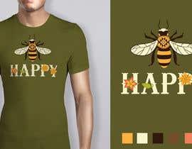 UsagiP tarafından Design a T-Shirt için no 42
