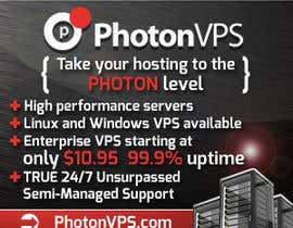 #15 cho Banner Ad Design for PhotonVPS bởi designbykl