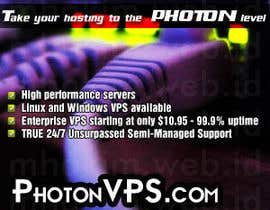 #4 cho Banner Ad Design for PhotonVPS bởi redneo