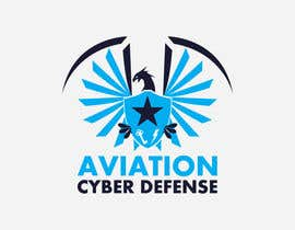 #25 untuk Design a Logo for an IT Security Aviation Team oleh Vik981