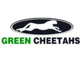 #187 for Logo Design for GREEN CHEETAHS by vlogo