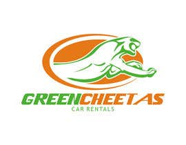 #158 cho Logo Design for GREEN CHEETAHS bởi vidyag1985