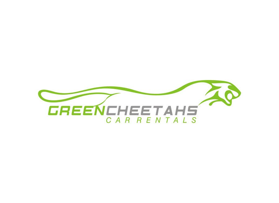 Logo Design for GREEN CHEETAHS
