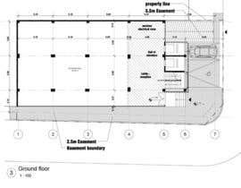 malaguerar tarafından Basment Parking Floor Plan Design için no 33