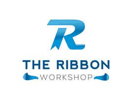 #67 for Design a Logo for Ribbon Workshop by calogero78