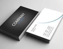 #25 for Design Some Business Cards by GiuliaTorra