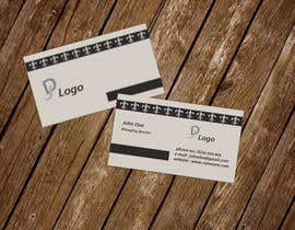 #42 for Design Some Business Cards af stanndr