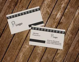 Nro 42 kilpailuun Design Some Business Cards käyttäjältä stanndr