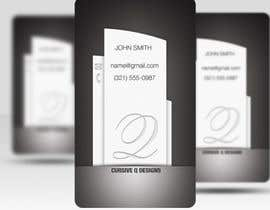 #44 for Design Some Business Cards af rakish