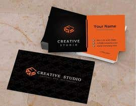 #47 for Design Some Business Cards by rakish