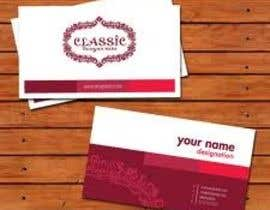 #37 for Design Some Business Cards af Habib919000