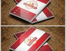 #26 untuk Design some Business Cards for a bowling center oleh pointlesspixels