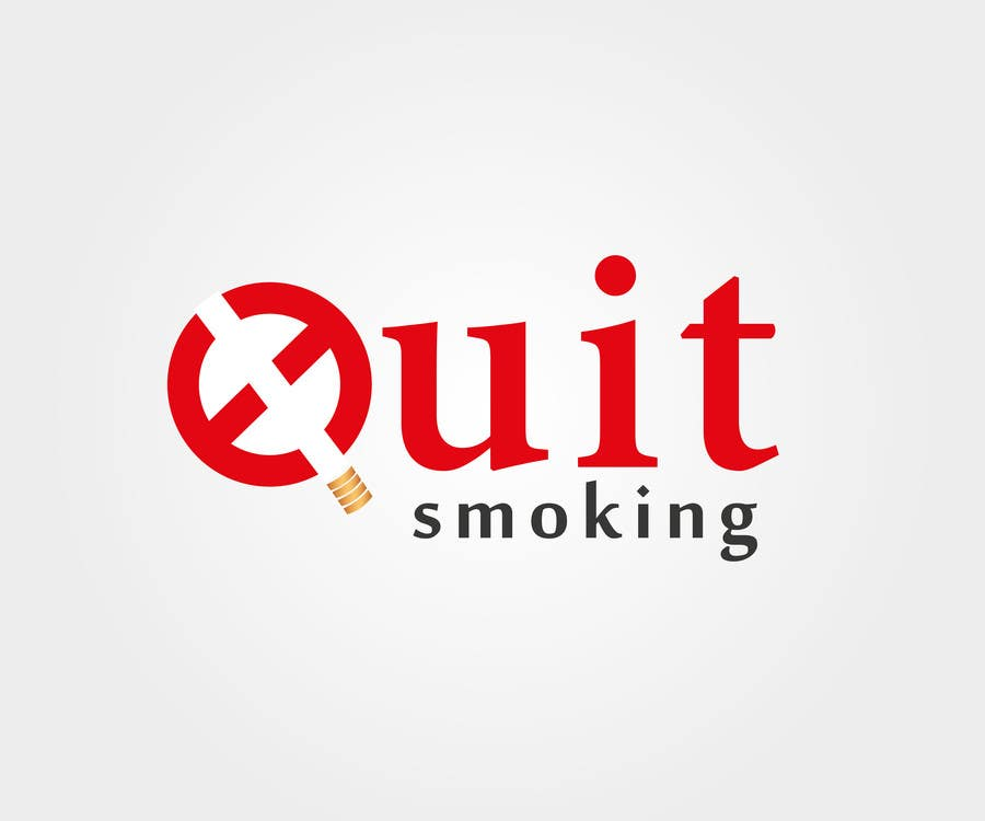 Entry 56 By Bsubramaniam1234 For Design A Logo For Stop Smoking Website Freelancer