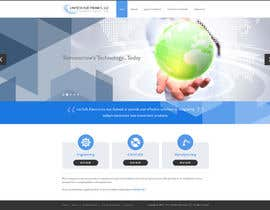 #23 cho Website needs Clean and Modern Makeover bởi sujaykar