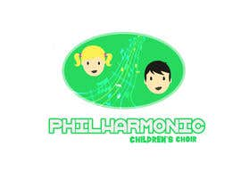 ckoustrouppos tarafından Design a Children's Choir's Logo için no 7