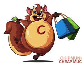 biboofamily tarafından Design a Cartoon Mascot for Ecommerce Website için no 69