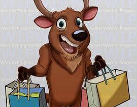 HelberSoares tarafından Design a Cartoon Mascot for Ecommerce Website için no 11