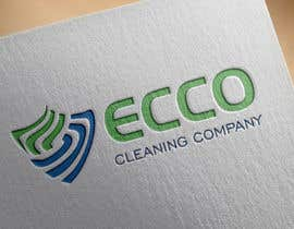 #241 for Logo Design for Cleaning Company by ShijoCochin