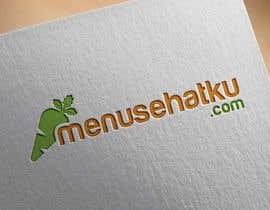 saonmahmud2 tarafından Logo for healthy food website and blog için no 94