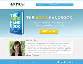 #8 for ADHD Website by xrevolation
