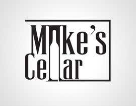 "#34 for Design a Logo for ""Mike's Cellar"" af danveronica93"