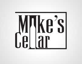 "#34 para Design a Logo for ""Mike's Cellar"" por danveronica93"