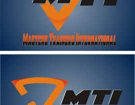 #72 for MTI Logo Design af agamglenn93