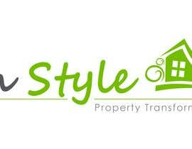 Grupof5님에 의한 Logo Design for InStyle Property Transformations을(를) 위한 #219