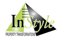 Graphic Design Konkurrenceindlæg #214 for Logo Design for InStyle Property Transformations