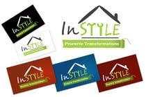 Graphic Design Entri Peraduan #211 for Logo Design for InStyle Property Transformations