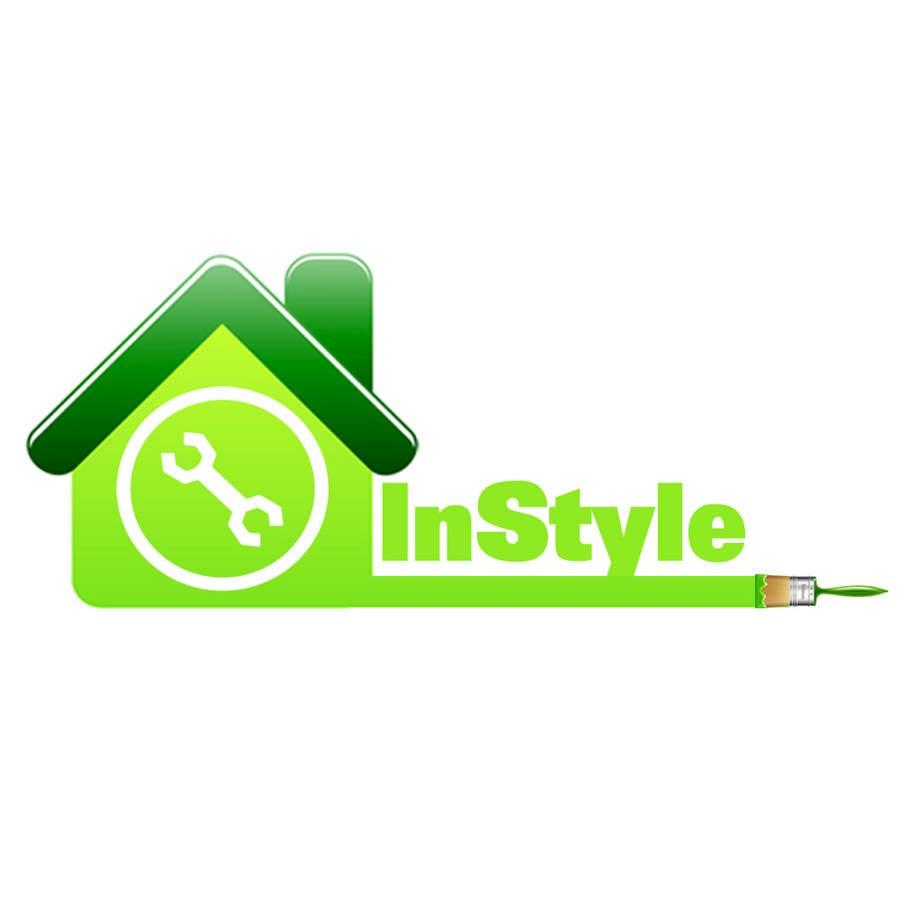 Konkurrenceindlæg #157 for Logo Design for InStyle Property Transformations