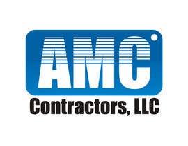 #52 para Design a Logo for AMC Contractors, LLC por rmwashloe