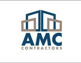 #14 for Design a Logo for AMC Contractors, LLC by iakabir