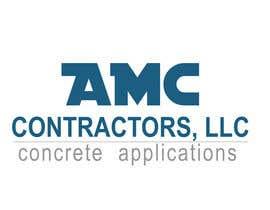 #21 para Design a Logo for AMC Contractors, LLC por mgliviu