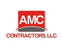 #3 cho Design a Logo for AMC Contractors, LLC bởi ibed05