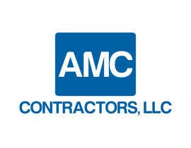 #38 for Design a Logo for AMC Contractors, LLC by ibed05