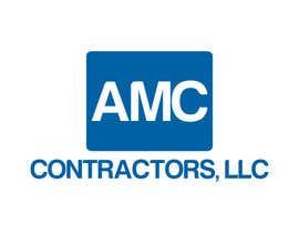 #38 cho Design a Logo for AMC Contractors, LLC bởi ibed05