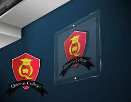 #60 for Design a Logo for Small Vocational School af CIPRIAN1