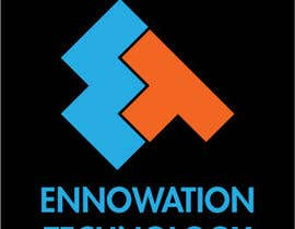 #52 for Design a Logo for ennowation by varun8184