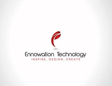 #22 for Design a Logo for ennowation by iffikhan