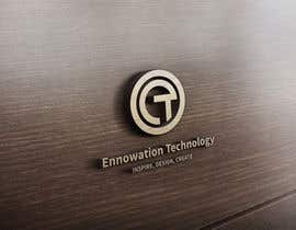 #72 for Design a Logo for ennowation by HQluhri8HQ