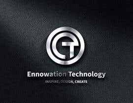 #74 for Design a Logo for ennowation af HQluhri8HQ